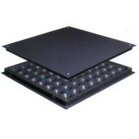 高架活动地板-ZT60 OA地板 耐士威机房全钢架空地板13