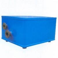旗帜社桑拿-一体化水处理设备系列