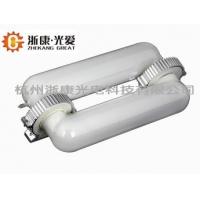 专业生产350W矩形无极灯-LED-节能灯-浙康光电