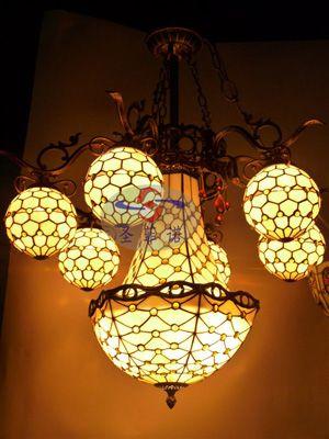 欧式灯,仿古灯,铁艺灯
