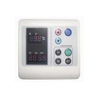 成都电地暖工程--温控器