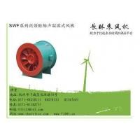 混流风机SWF