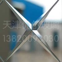 家具玻璃 艺术拼镜 小块玻璃10