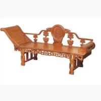 嘉达仿古家具-贵妃椅