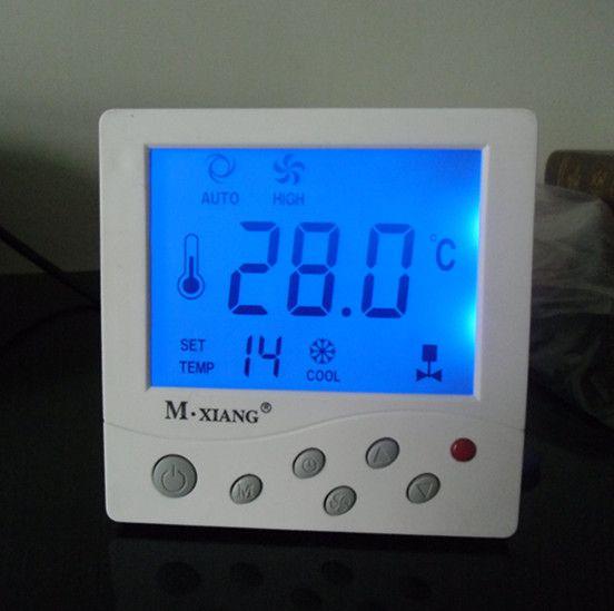 hi是什么意思_空调开关上的HI,MED,LO分别是什么意思? 空调开关himedlo数码