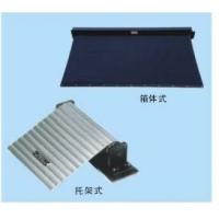自动伸缩式防护带,卷帘防护罩,机床防护罩