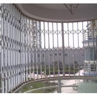南京防盗窗-贝若防盗窗-1