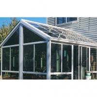 阳光房-阳光房设计--别墅阳光房
