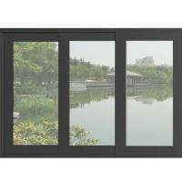 南京门窗-贝若门窗-92三轨道平移门窗
