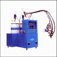 聚氨酯发泡机,PU装饰材料发泡机,pu线条发泡机
