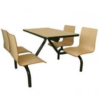 快餐桌椅(湖北)