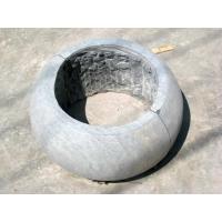 青石柱墩 青石围柱石 青石柱墩石(图)围柱石加工