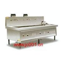 不銹鋼燃氣具及廚房設備