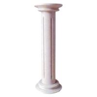 石材圆柱001