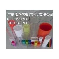 彩色pmma管专业生产,浇铸高透明亚克力管
