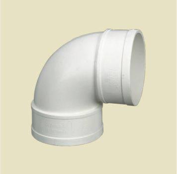 公元管业PVC U排水管材管件