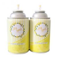 喷香罐、定量香气喷雾剂、空气芬芳剂、香薰