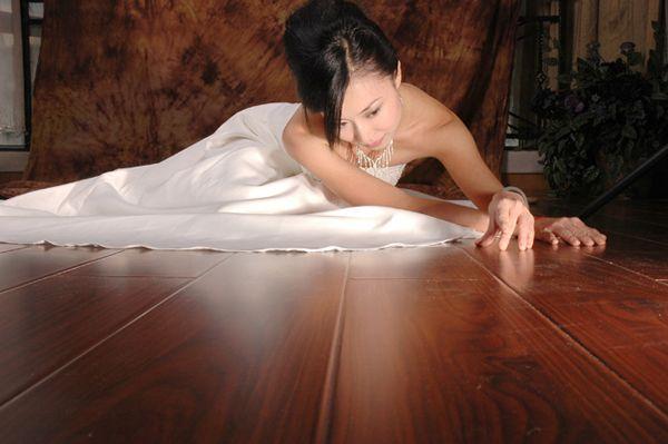 高清系列地板