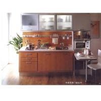帝森橱柜-实木门板DS-18