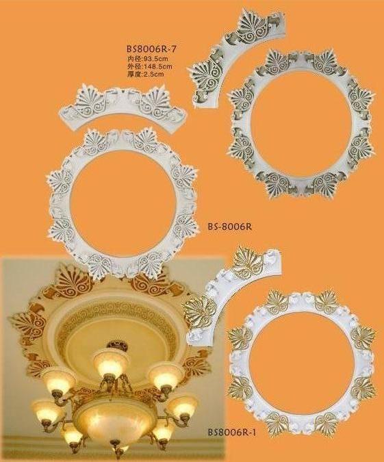 南京PU装饰圆弧-金典雅致圆弧