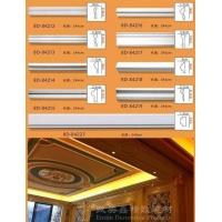 南京素面平线板-金典雅致PU建材-素面平线板系列