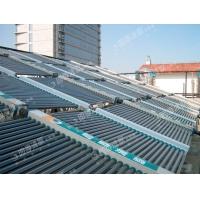 四季沐歌太陽能熱水工程