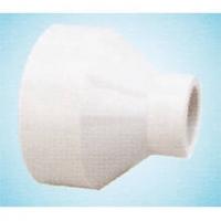 豪顺塑料管材-川路塑胶-冷热水管材、管件系列(异径直接头)