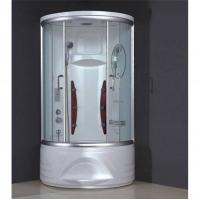 罗芬卫浴-蒸汽房系列