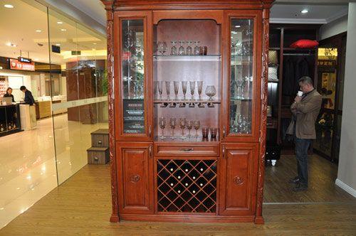 艾芭玛-酒柜