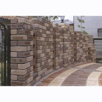 仿古砖-陕西西安防腐木|塑木|炭化木|户外木材保护油|塑木产