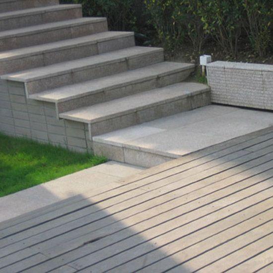 防腐木地板系列-陕西西安宏艺达防腐木地板
