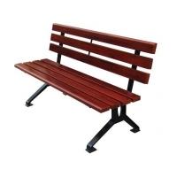 塑木休闲椅|陕西西安防腐木|炭化木|户外木材保护油|木塑产品