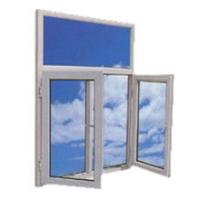 龙虎节能门窗-塑钢门窗