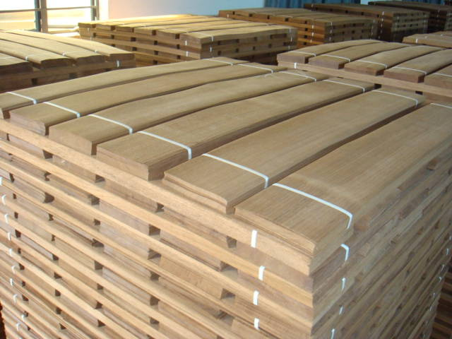 缅甸优质柚木,柚木王地板木皮,家具木皮
