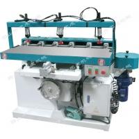 多头铣槽机 多轴钻铣机 自动钻槽机 钻铣两用机