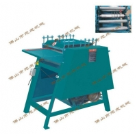 木板分条机  板材分条机 胶板分条机 快速分条机