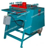 600木板锯切机 胶合板介条机 密度板分条机 快速分条机