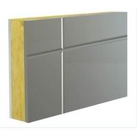 A级防火保温装饰复合板