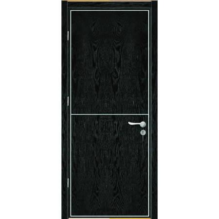 黑色木质贴图素材