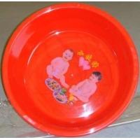 塑料盆浴盆