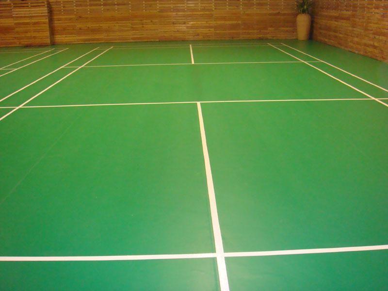 镇江pvc运动地板,羽毛球地胶,舞蹈房地胶
