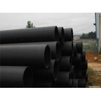 内蒙、延安、兰州HDPE1200给水管材