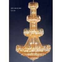 工程非标定做灯具灯饰水晶吊灯