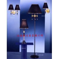 【酒店宾馆】【非标定做】灯具灯饰派诺斯客房台灯