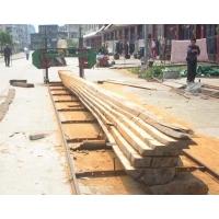 木材加工—原木