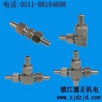 德正牌焊接式接头,结实耐用,耐压强,规格全。