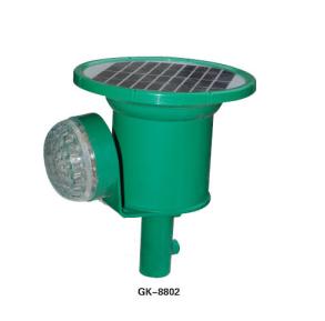 太阳能星星灯太阳能点光源陕西山体亮化专用太阳能星光灯