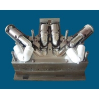 PE燃气塑料管件模具