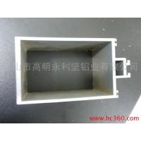 25年優質出口幕墻鋁型材