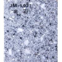 JM-L027岩石复合亚克力系列|西安金丽人造石加工厂